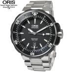 ORIS/オリス 73376827154M(733 7682 7154M) プロダイバーデイト 1000 自動巻き  メンズ 腕時計【並行輸入品】