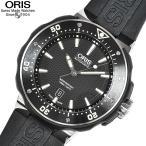 ORIS/オリス 73376827154R(733 7682 7154R) プロダイバーデイト 1000 自動巻き  メンズ 腕時計【並行輸入品】