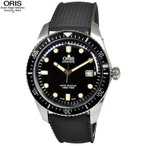 ORIS オリス 腕時計 733 7720 4054R ダイバーズ65 デイト Divers 65 ...
