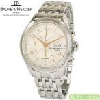 BAUME&MERCIER / ボーム&メルシェ Clifton Chronograph クリフトン クロノグラフ MOA10130 自動巻き メンズ  腕時計