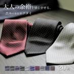 洗える ネクタイ 1本で買得価格! ビジネス 就活 結婚式