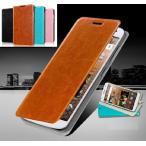 smarthq 黒 Asus ZenFone 3 ZE520KL ケース ZenFone3 カバー ze520kl 手帳 手帳型 手帳型ケース