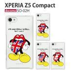 SO-02H 保護フィルム付き)docomo XPERIA Z5 COMPACT SO-02H so02h カバー ケース スマホカバー スマホケース フィルム エクスペリアz5コンパクト SOー02H roll3