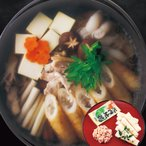 (産地直送・送料無料) お歳暮 ギフト 秋田比内地鶏きりたんぽ鍋セット (-4029-403-) | お歳暮 内祝い ギフト