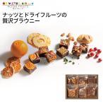 ホシフルーツ ナッツとドライフルーツの贅沢ブラウニー  HFZB 6