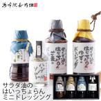 サラダ油のはいっちょらん ミニドレッシング YMD-20 (-G1956-305-) (個別送料込み価格) (t2)  内祝い お祝い お返し