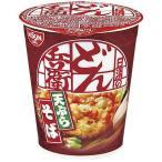 日清食品 タテ型どん兵衛天ぷらそば 20食入 (送料込・送料無料)