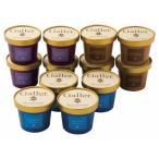 ショッピングアイスクリーム (産地直送)ガレー プレミアムアイスクリームセット GL-EG12 (-140-S043-)(送料無料)