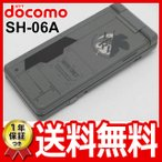 ショッピングSH-06A 20%OFF 白ロム docomo SH-06A NERV NERV 本体 ガラケー 中古 携帯電話 1年保証つき あすつく対応 06/20火