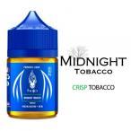 halo Premium E-Liquid MIDNIGHT APPLE ヘイロー ミッドナイトアップル さらにお徳用60ml青リンゴ&タバコ風味