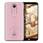 Disney Mobile on docomo DM-01K ディズニー・モバイル・オン・ドコモ ケース ハードケース カバースマホケース
