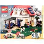 レゴ LEGO クリエイター Creator  おもちゃ ブロック 知育子供 人気 ランキング オススメ プレゼント ギフト 贈り物 10109