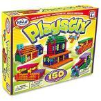 ボーネルンド ポピュラープレイシングス (POPULAR PLAYTHINGS) プレイ・スティックス 4歳頃 PPT90000