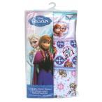 アナと雪の女王 子供用 パンツ 4歳用 下着 3枚セット プレゼントにも メール便可能