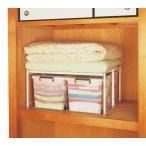 押入れ簡単整理棚 2台セット 「送料無料」/ C-43_2P まとめ割 押入れ収納 棚 整理棚 ラック