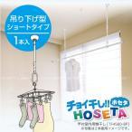 室内物干し HOSETA /ショートタイプ TA4560-BP