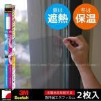 窓用省エネフィルム2枚入 /EN-94-2 MH 「送料無料」