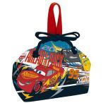 お弁当きんちゃくバッグ ランチ巾着 カーズ Cars 19 ディズニー