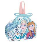 お弁当きんちゃくバッグ ランチ巾着 アナと雪の女王 19 ディズニー