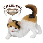 チアフルフレンズ 子猫のミウ 1003698-02