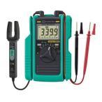 【平日15時まで当日発送】共立電気計器 KEWMATE2001A AC/DCクランプ付デジタルマルチメータ