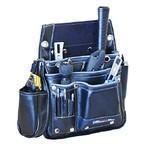 DBLTACT DTL-11-BK 本革釘袋 卓越モデル ブラック 【582503】 三共コーポレーション