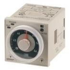 オムロン(OMRON) H3CR-A AC24-48V 50/60HZ DC12-48V (ソリッドステート・タイマ)