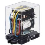 オムロン(OMRON) MM4XP DC100/110 (パワーリレー)