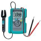 【平日14時まで即日出荷】共立電気計器 2001 AC/DCクランプ付デジタルマルチメータ MODEL2001