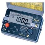 【平日14時まで即日出荷】共立電気計器 3021 デジタル絶縁抵抗計 KEW3021