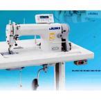 ジューキ1本針本縫い自動糸きりミシンDDL-8700-7(CP-18A付)
