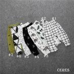 子供服 長ズボン キッズ サルエルパンツ 赤ちゃん ベビー ロングパンツ 薄手 韓国子供服 女の子 男の子 夏