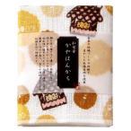 奈良の蚊帳生地(はんかち) おかしの家