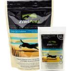 Ziwi Peak Daily-Cat Cuisine ジーウィーピーク デイリーキャット・クィジーン・ドライ【ベニソン&フィッシュ】猫用ドライフード 400g