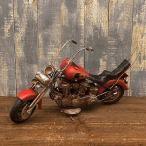 ブリキのおもちゃ ビンテージカー ファイヤーバイク 1304E-3771