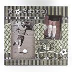 フォトフレーム サッカー 35064