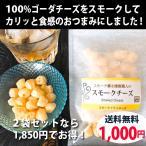 ドライスモークチーズ 燻煙薫るドライチーズ(30g)
