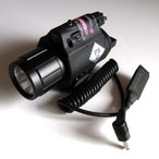 高輝度LED ITI M6タイプ ライト ウェポンライト 20mmレイル対応