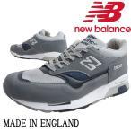 ニューバランス new balance 靴 M1500UK メンズ スニーカー G ワイズD ローカット カジュアルシューズ メイドイン UK NB GRAY グレー