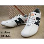 モーブス 靴 M-0913T-1731 ディンケル S.WHT/NAVY mobus DINKEL レディース メンズ スニーカー カジュアル S.ホワイト/ネイビー ローカット