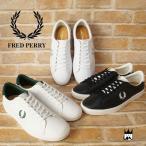 フレッドペリー FRED PERRY 靴 スペンサー レザー メンズ スニーカー B5205 SPENCER LEATHER カジュアルシューズ ローカット 月桂樹