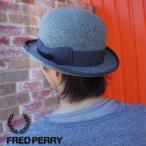 フレッドペリー FRED PERRY F9484 Bowler Hat
