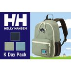 HH ヘリーハンセン HYJ91401 キッズ デイパック 10L HELLY HANSEN K Day Pack ジュニア デイバッグ リュックサック バックパック ラッピング・メール便不可