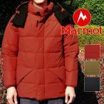 マーモットMJD-F4029 40th Warm Down Jacket メンズ ダウンジャケット Marmot アウトドア アウター ダウン MENS  ラッピング・メール便不可