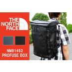 ザ ノースフェイス NM81452 プロヒューズボックス 30L THE NORTH FACE PROFUSE BOX メンズ レディース バッグ バックパック  ラッピング・メール便不可