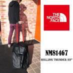 ザ ノースフェイス THE NORTH FACE 靴 デイパック・バックパック NM81467 ローリングサンダー 22インチ 40L *ラッピング・メール便不可*