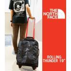 ショッピングノースフェイス ザ ノースフェイス NM81468 ローリングサンダー 19インチ 33L THE NORTH FACE ROLLING THUNDER 旅行 海外 キャリーバッグ  ラッピング・メール便不可