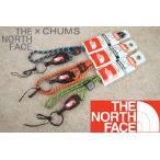 CHUMSとTHE NORTH FACEのコラボレーション