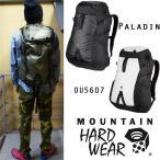 マウンテンハードウェア MOUNTAIN HARDWEAR メンズ レディース OU5607 パラディン バッグパック リュック デイバッグ バッグ バック 通勤