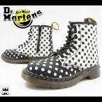 ドクターマーチン Dr.Martens  男の子 女の子 子供靴 キッズ ジュニア 15382010 レースアップブーツ ショートブーツ サイドファスナー サイドジップ